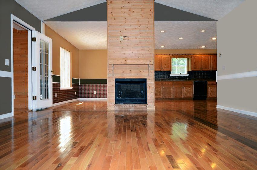 péče o podlahu
