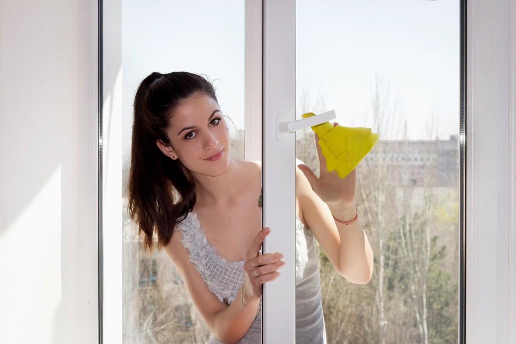 čištění oken Brno