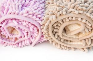 tipy jak vyčistit koberec