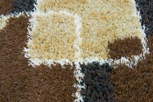 péče o nový koberec